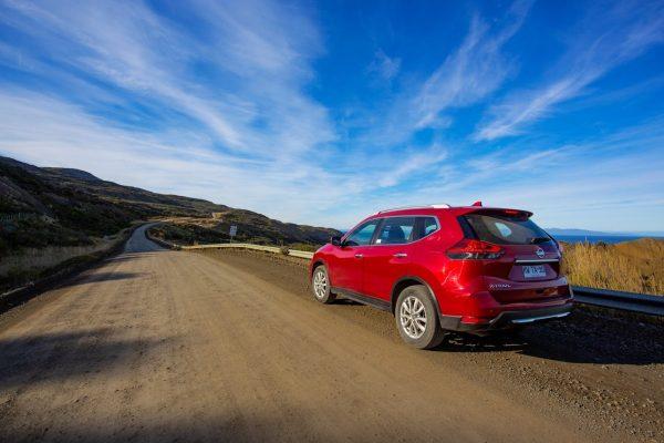Аренда машины в Чили