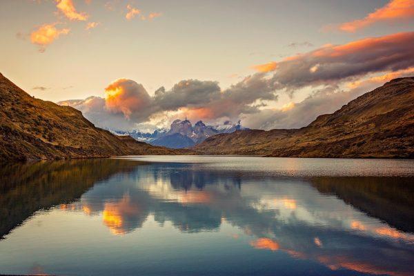 Понадкусывать Чили за 2 недели или яркие впечатления осени