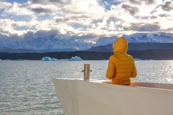 Можно ли за один день успеть посмотреть ледники Perito Moreno и Upsala?
