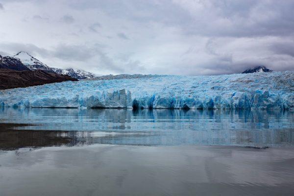 Круиз к леднику Grey — часть 2