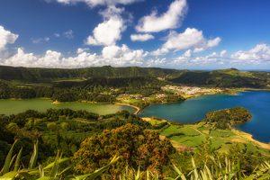 Фототур на Азорские острова