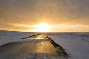 Исландия — Заключение
