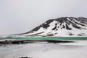 Полуостров Snæfellsnes