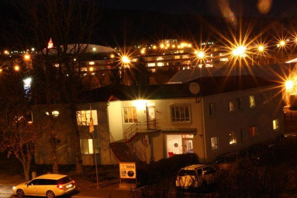 H.I. Hostel (€ 63,65) в Akureyri