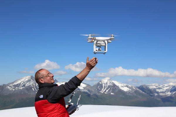 Личный опыт запуска и использование дронов DJI в Китае