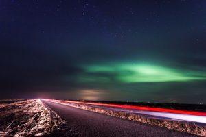 Путешествие по Исландии — начало