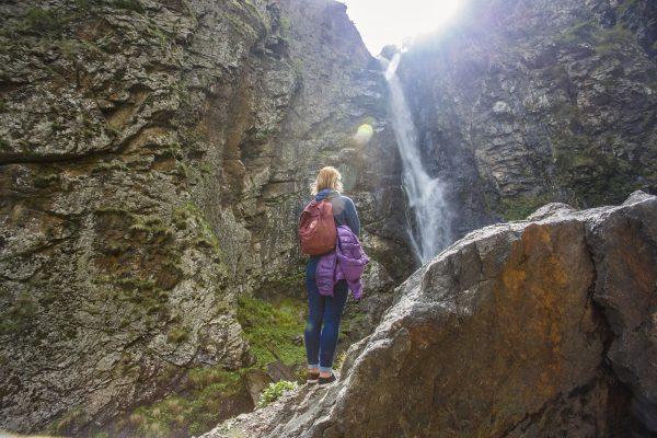 Водопад Гвилети