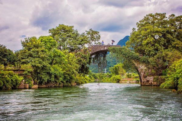 Мост Фули