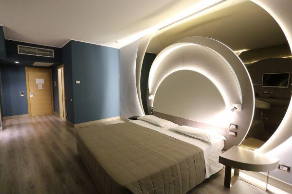 Hotel Da Vinci, Милан