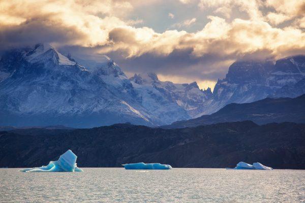 Круиз Ríos de Hielo к ледникам Upsala и Spegazzini