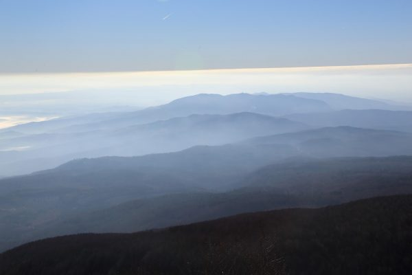 Monte Amiata, Италия