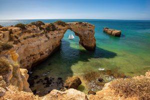 Фотопутешествие в Португалию