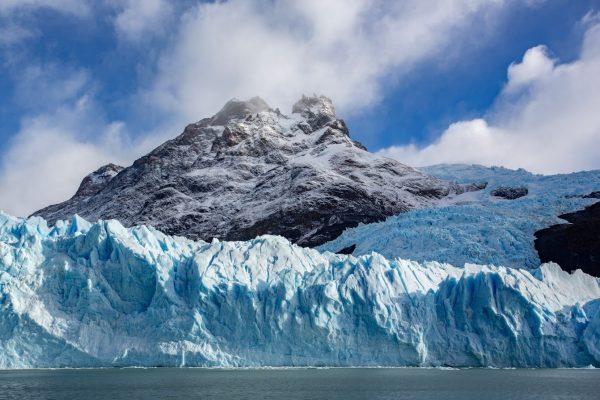Информация по национальному парку Los Glaciares