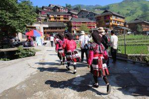 День 6 — 18 июля — дорога в Chengyang