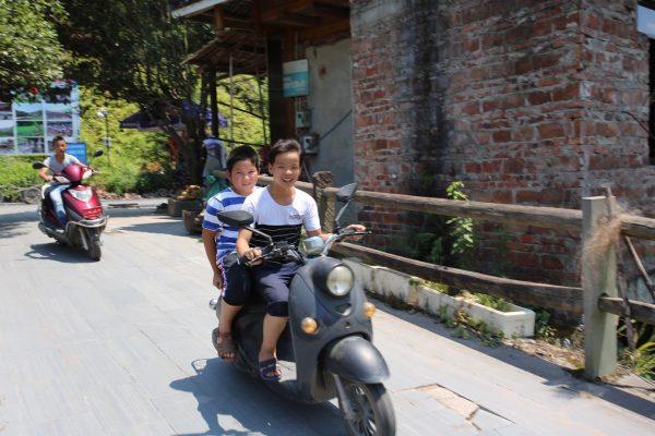 День 6 — 18 июля — Chengyang