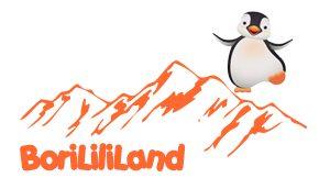 Bori-Lili-Land – путешествуя вприпрыжку!