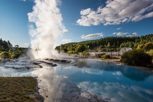 Прелюдия к путешествию в Новую Зеландию